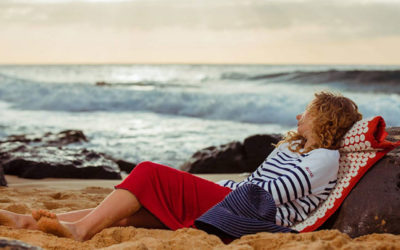 Acupressure Mat: Fight Stress And Improve Sleep With Acupressure