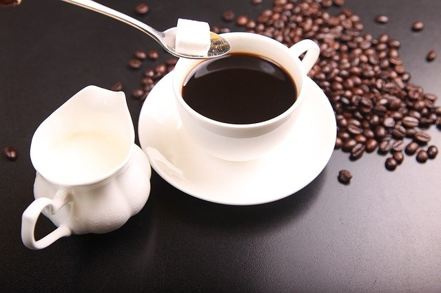 Decrease your caffeine intake to reduce stress