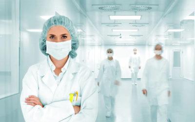 Coronavirus: Ten reasons why you ought not to panic