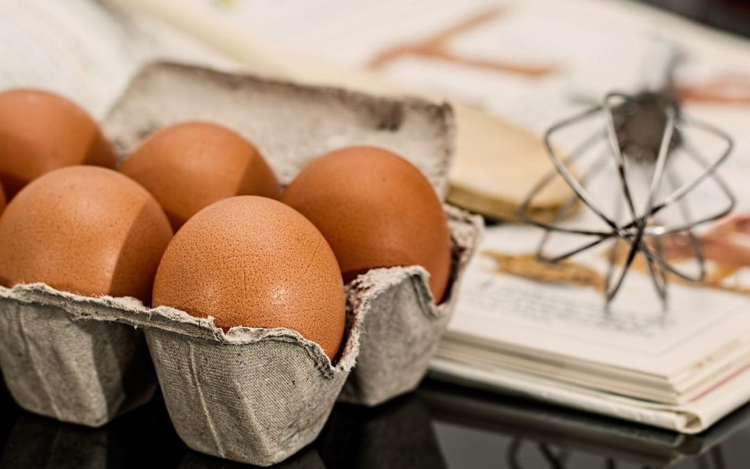 The egg is your keto diet best friend – Why use eggs
