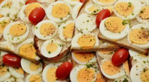 The egg is your keto diet best friend