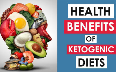 Health benefits of keto diet that you can experience