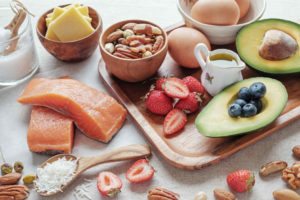 Health Benefits O The Keto Diet