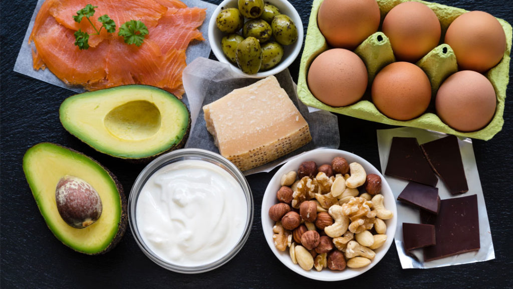 Keto Diet - 10 Day Keto Diet Plan