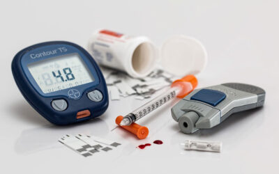 Keto diet and insulin