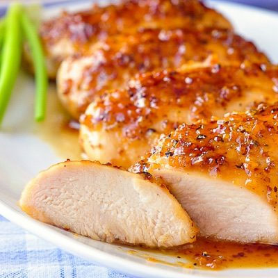 Keto foods - chicken breast