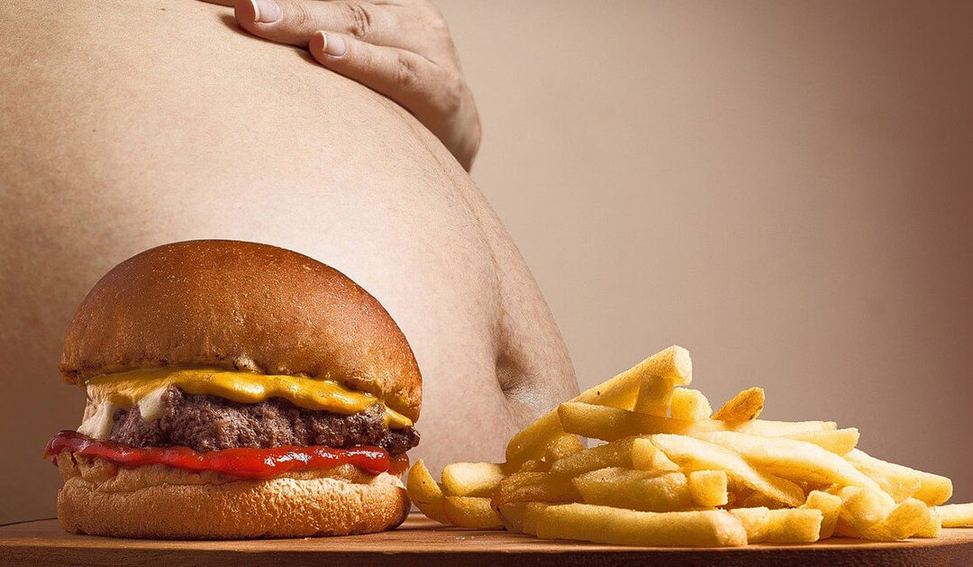 Rousing Public Awareness – Obesity Related Health Problems