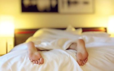 7 Rules for Reducing Stress and Improving Sleep