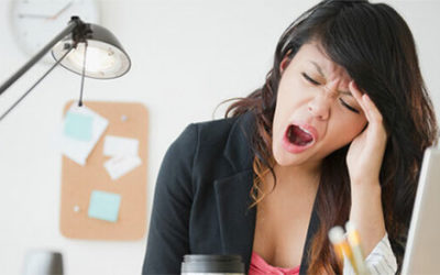 Develop a Support System for Stress as You Age