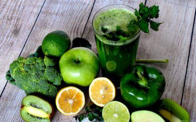 Green Smoothies: TOP Reasons Women Are Using Them To Lose Weight And Look Younger