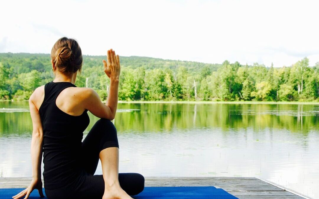 Yoga – one of the oldest methods to control stress