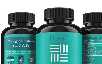 Stress Relief Supplement – Zen Anxiety and Stress Relief